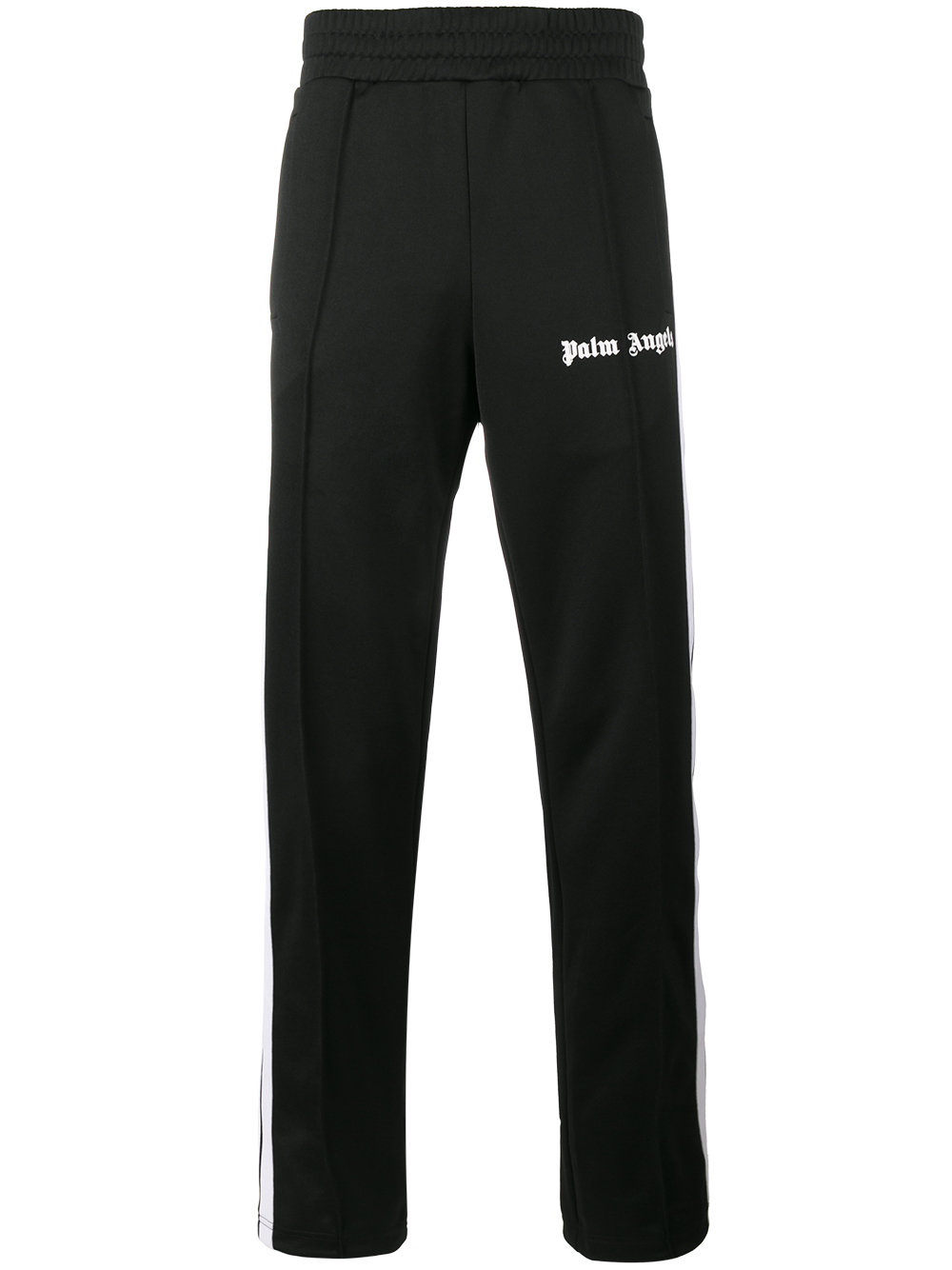 Palm Angels   Black Track Pant