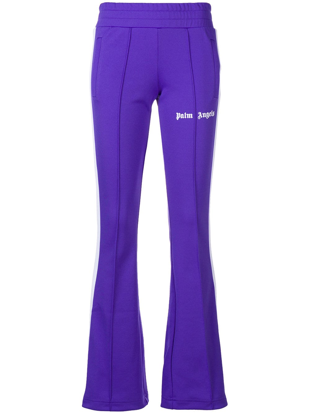 Palm Angels   Purple Track Pant