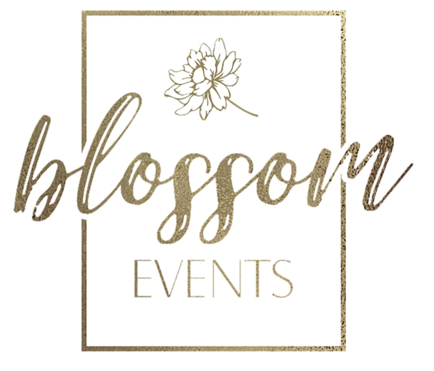 blossom events