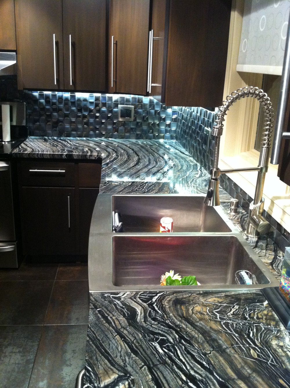 Kitchen Granite counter top designer ideas inspiration.JPG