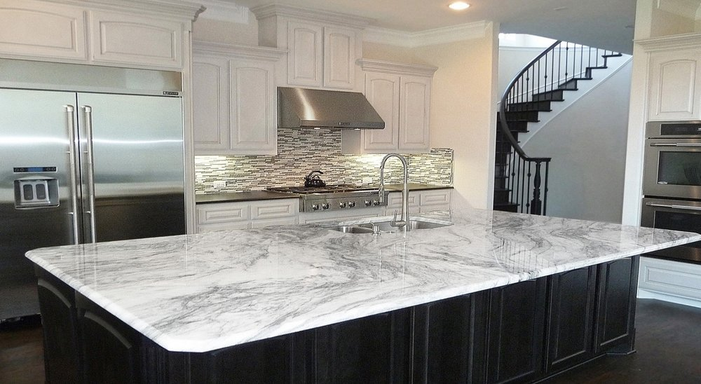 Kitchen granite counter top kitchen countertop ideas inspiration.jpg