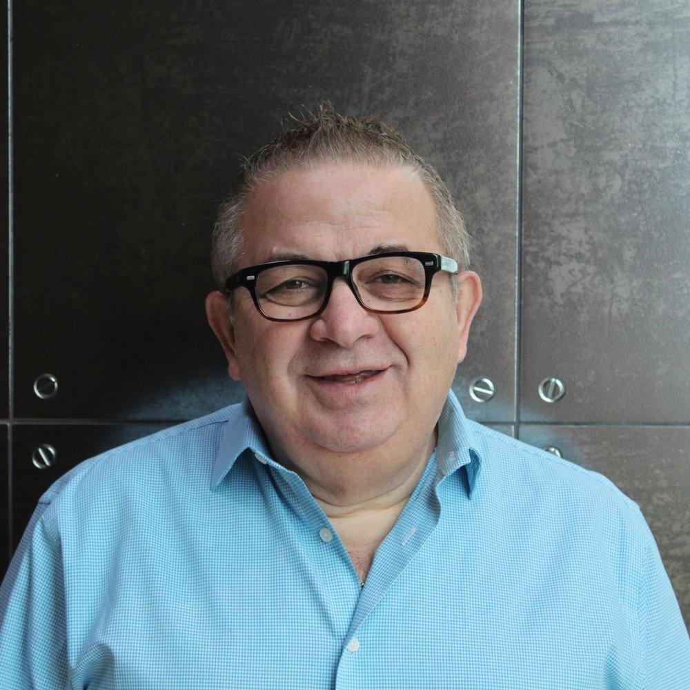 Lino Conciatori - Sales