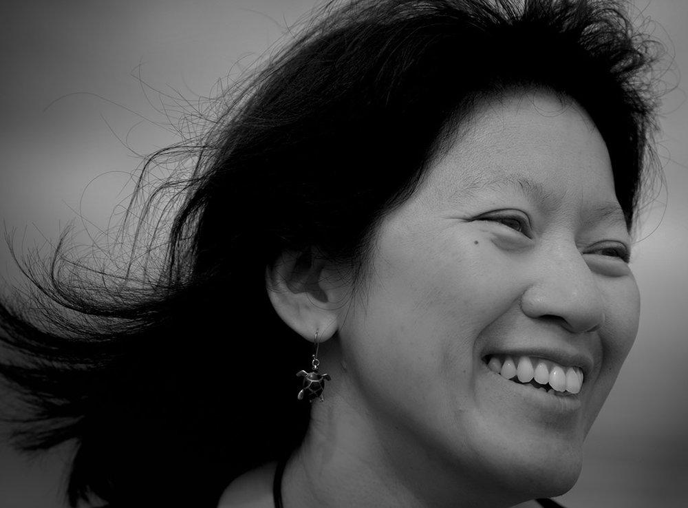 Mimi Lam, Vancouver, BC.