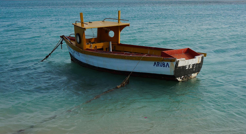 tugboat aruba
