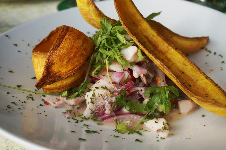 Fresh Seafood Aruba