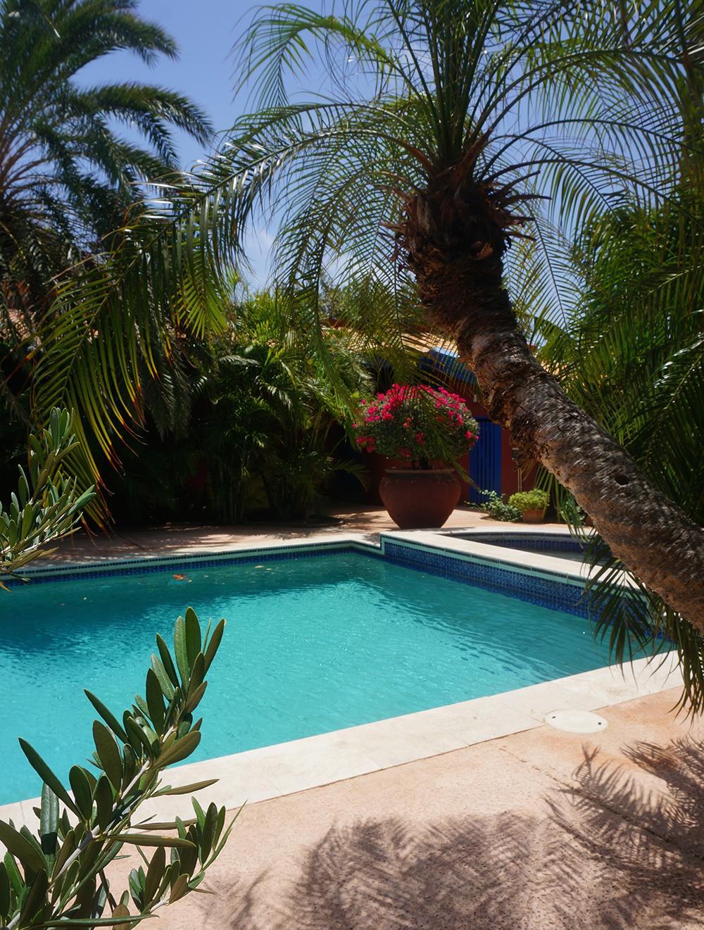 Our gorgeous airbnb rental property / Nuestra casa para la semana, cortesía de airbnb