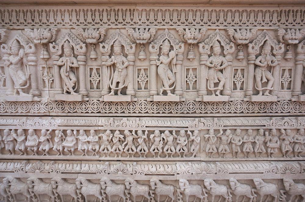 Swaminarayan Mandir details Houston