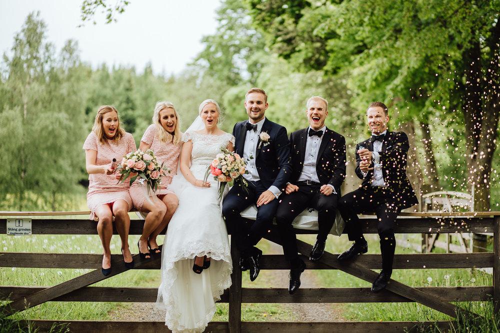 Bröllop Fotograf Vetlanda Eksjö Nässjö Jönköping Göteborg Växjö Helsingborg Stockholm Småland