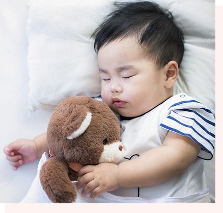 Sleep Training For 7 Months Old