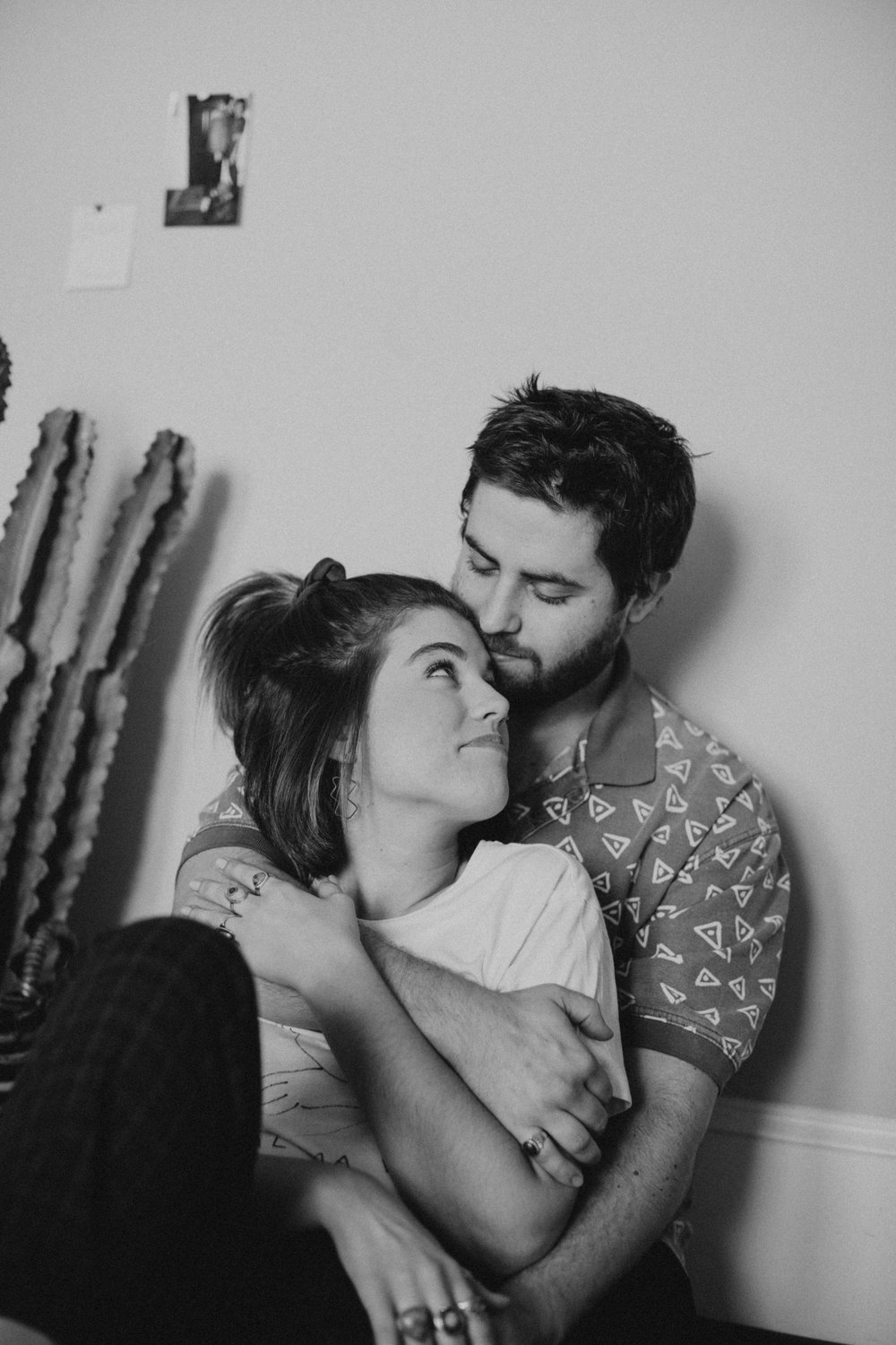 Katelyn Ortego Couples Photographer