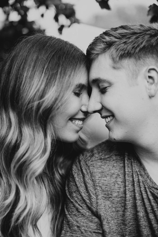 Atlanta Engagement Photography