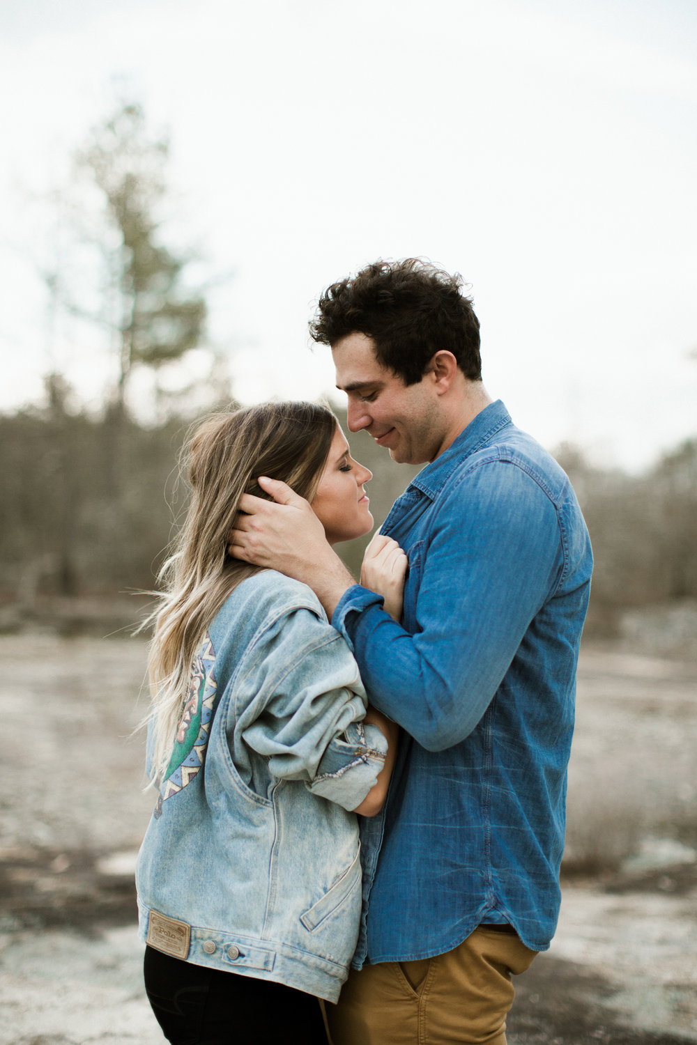 Atlanta Engagement Photography