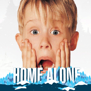 Home Alone 10.45 (1hr38mins) Rated PG