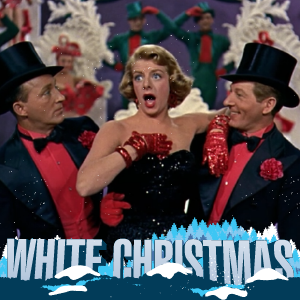 White Christmas 20.00 (1hr55mins) Rated U