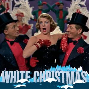 White Christmas 20.00 (1hr55mins) Rated U