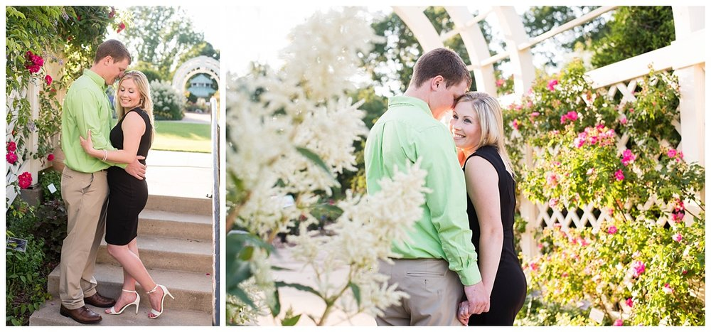 Green Bay Botanical Gardens Couples Session_0008.jpg