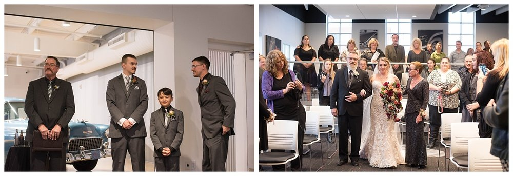 Fall Wedding at Automobile Gallery Green Bay WI_0041.jpg