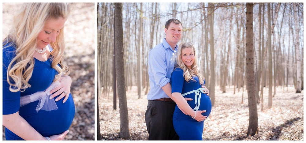 Green Isle Park Spring Maternity Session_0006.jpg