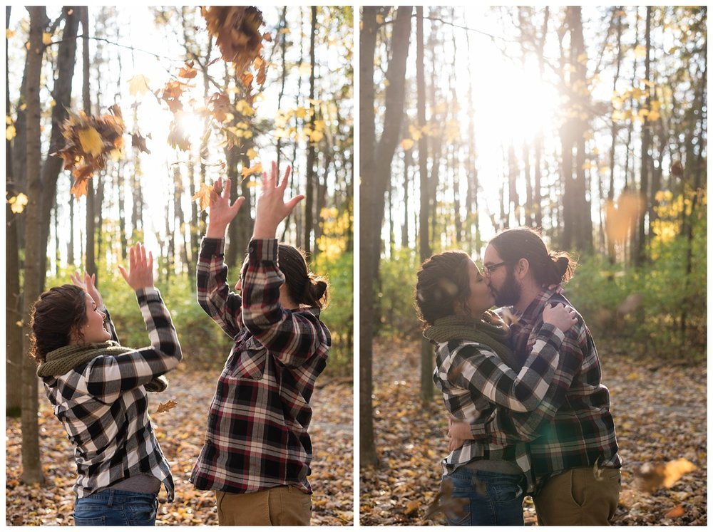 Green Bay, WI Fall Engagement Session_0028.jpg