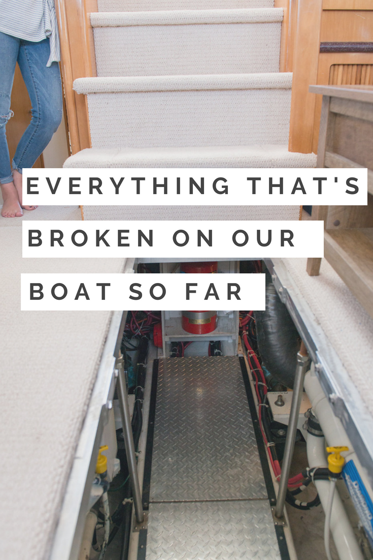 Everything That's Broken on the Boat So Far.png