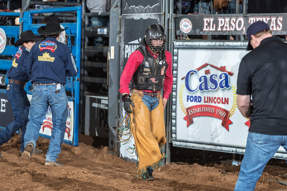 2018 National High School Rodeo Champion, Cole Skender to ride in Jacksonville