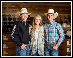 Jacob O'Mara, Kortlyn Radley O'Mara and Koby.