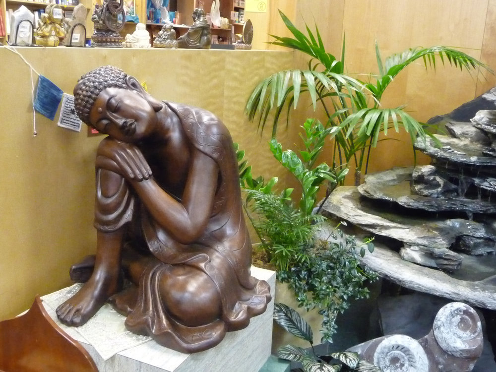 Sacred statues and icons for your home and altar