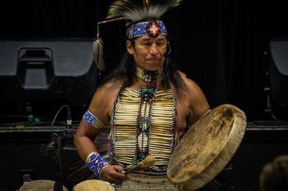Drumming - Redhouse.jpg