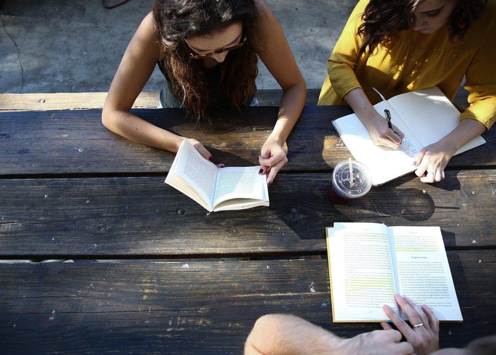 STUDENTS - 6TH GRADE THROUGH HIGH SCHOOL