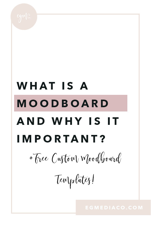 What is a Moodboard and why is it important? + Free Custom Moodboard Templates!   moodboard, custom moodboard, moodboarding, moodboard monday, freebie, free moodboard, moodboard templates