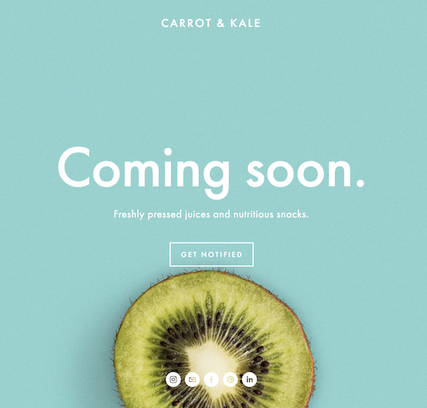 Squarespace Coming Soon Cover Page.png