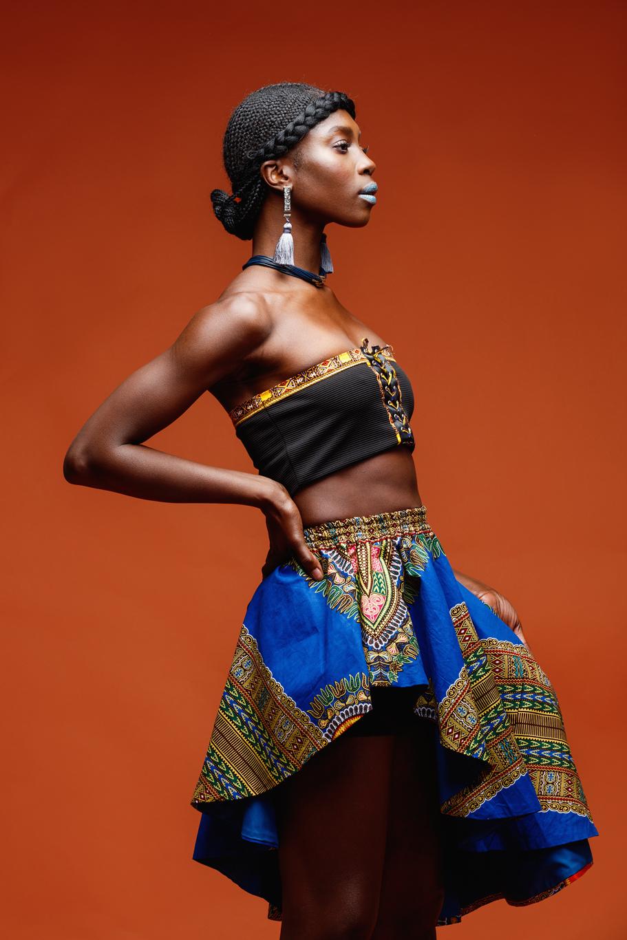 Vaakiafrika -