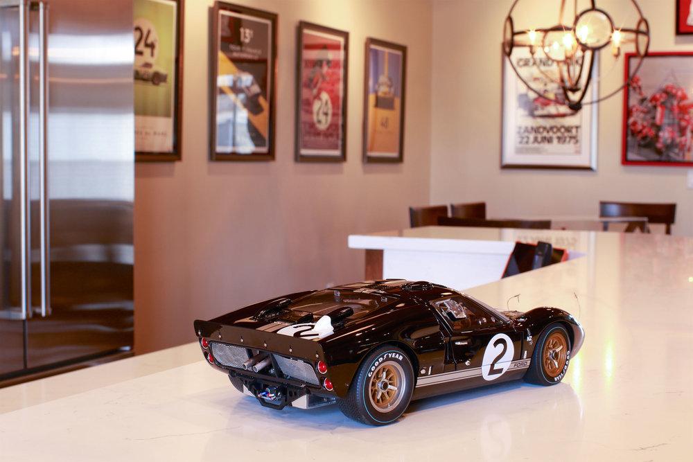 Maranello | Discover Rich Race History