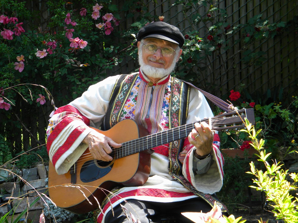 Simcha Trio  - Klezmer Berkeley Hat Co: Sunday, 1:00-4:00 pm2510 TelegraphSimcha Trio band members are veteran musicians who are an established part of the Bay Area jazz & folk music scene.