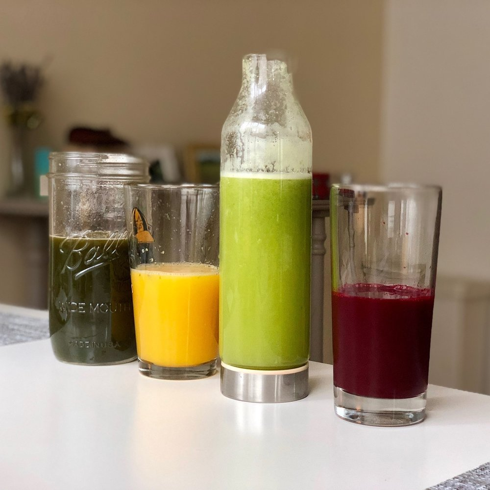 Hurom Home Juicer