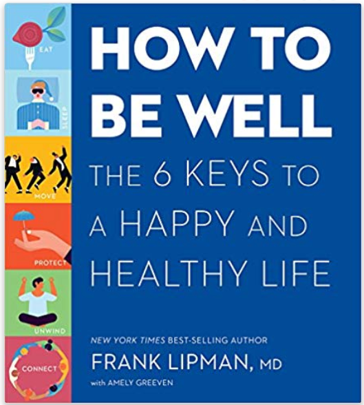 How To Be Well    This book is packed with helpful information and lifestyle tips! It's almost like a health encyclopedia. You don't need to sit down and devour it all at once, but can return to it overtime or seek out different sections as relevant.