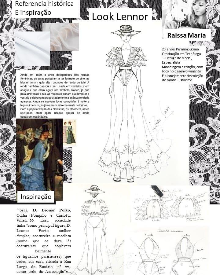 A encantadora história de Raíssa Maria