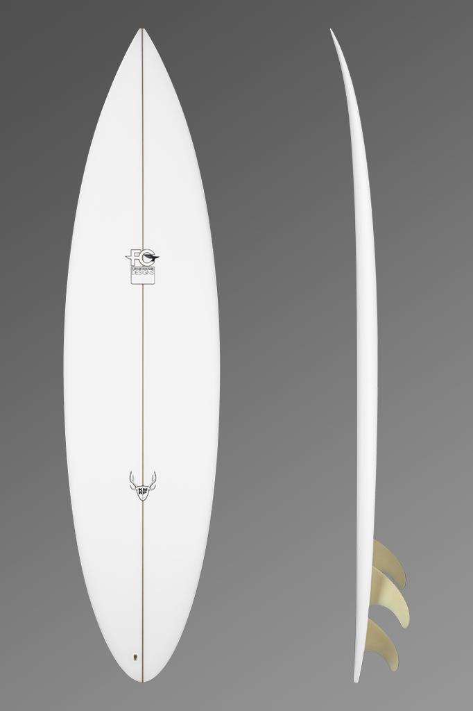 FCD Surfboards_Shortboard_KMRP Front + Side_Grey Gradient.jpg