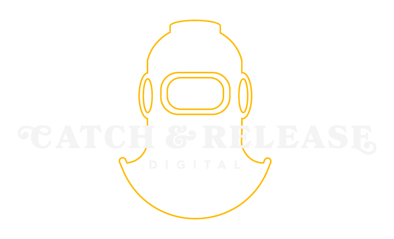 CATCH & RELEASE DIGITAL