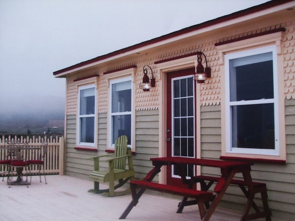 KITTIWAKE COTTAGE, Western Bay -