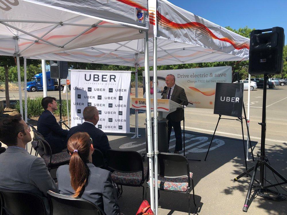 Steinberg at uber press conference.jpg