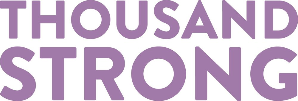 Thousand Strong Logo