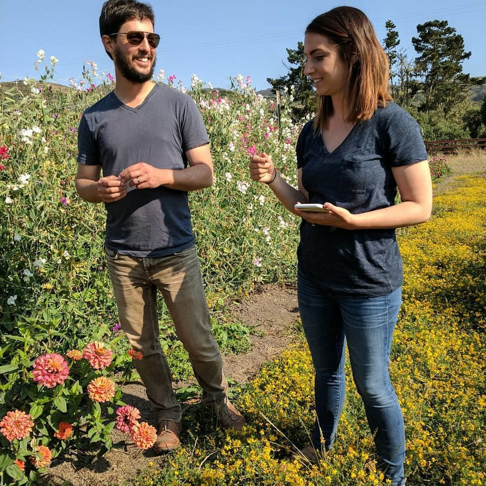 business insider    This Silicon Valley couple saves animals from slaughter — take a look inside their farm
