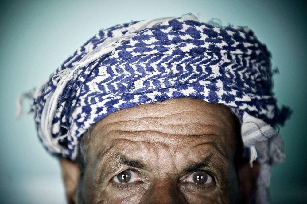 Beduin - Oman