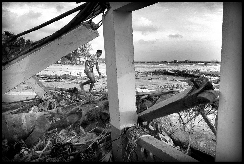 Tsunami - Andaman Islands