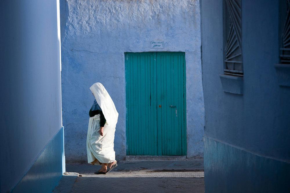 Tunisia - Kairouan, The holy city