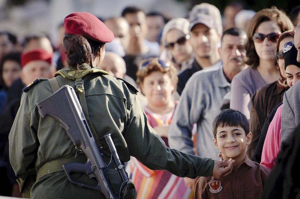 Elecciones para una asamblea constituyente en Túnez. Foto: Ezequiel Scagnetti