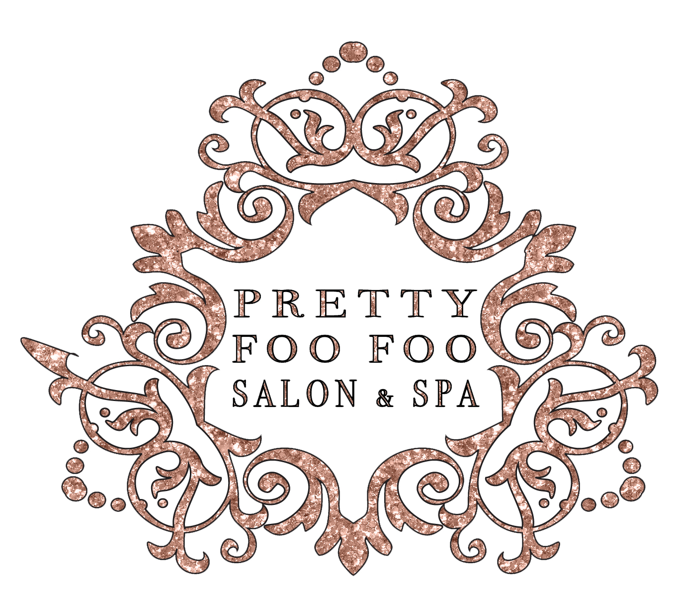 Pretty Foo Foo Salon and Spa
