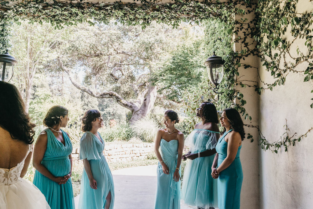 Sequoyah Country Club Oakland Wedding of Bets + Adam by Bay Area