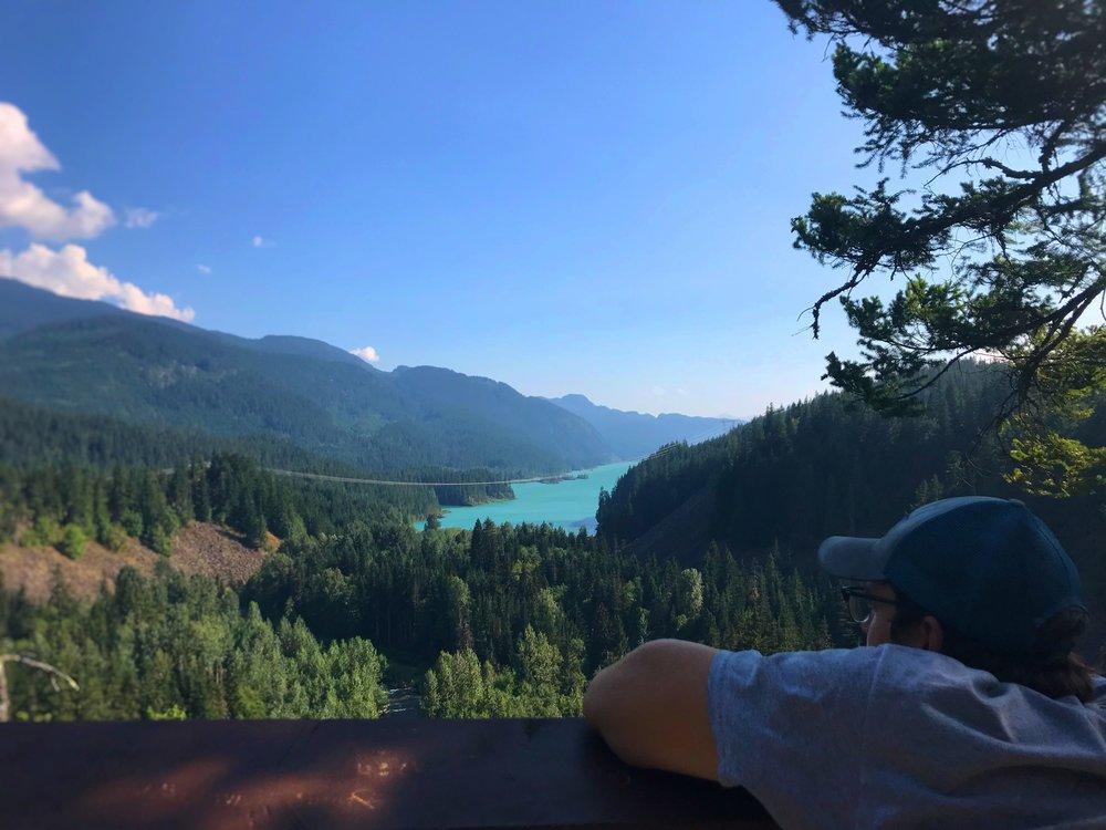 Ian takes a look at Maisy Lake.